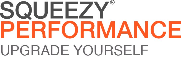 SQUEEZY PERFORMANCE-UPGRADE YOURSELF