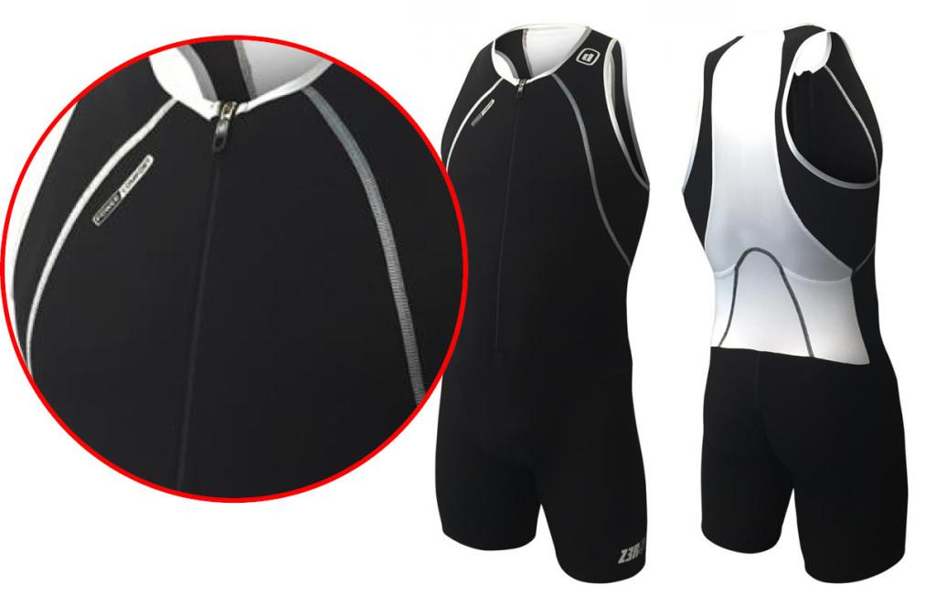 u suit detail
