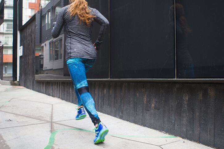4146ed4ee4d Zkuste běžet naboso abyste objevili váš optimální běžecký styl. Okamžitě  zjistíte
