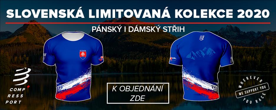 SLOVAKIA 2020