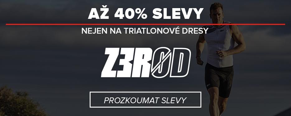 ZEROD 40 %