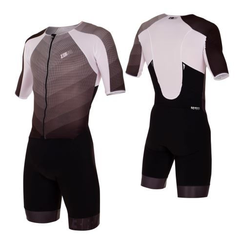 Racer TTSUIT MAN Black series