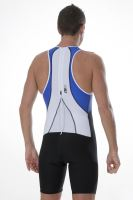 uSuit Black / Blue / White
