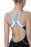 oSuit women's Black / Atoll
