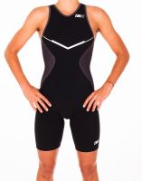 Racer TRISUIT WOMAN Black Series