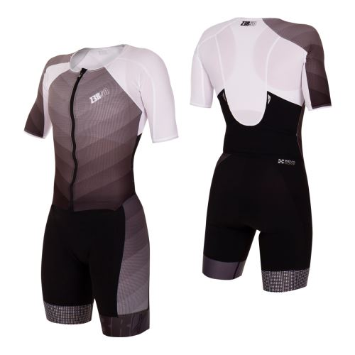 Racer TTSUIT WOMAN Black series