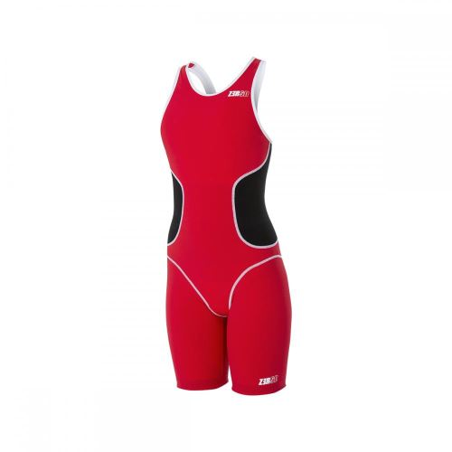 oSuit women's Red / Black