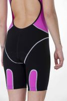oSuit women's Pink / Black