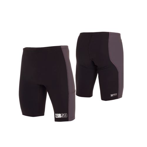 Racer SHORTS MAN Black series