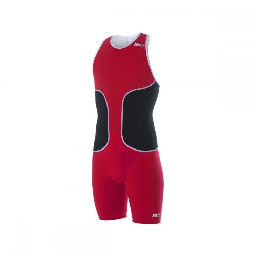oSuit men's Red / Black / White
