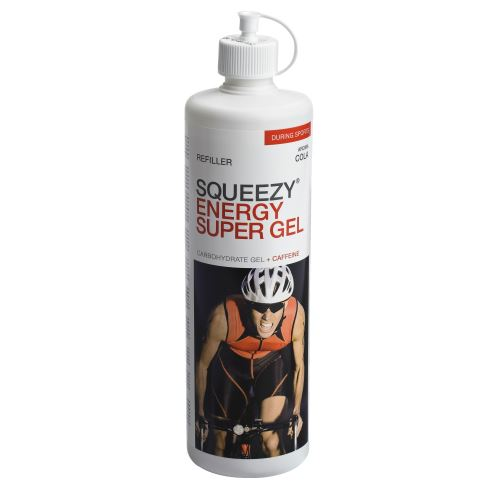 SQ Energy Super Gel 500 ml
