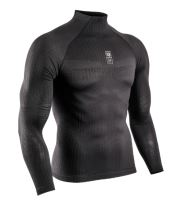 3D thermo 110g Tshirt LS